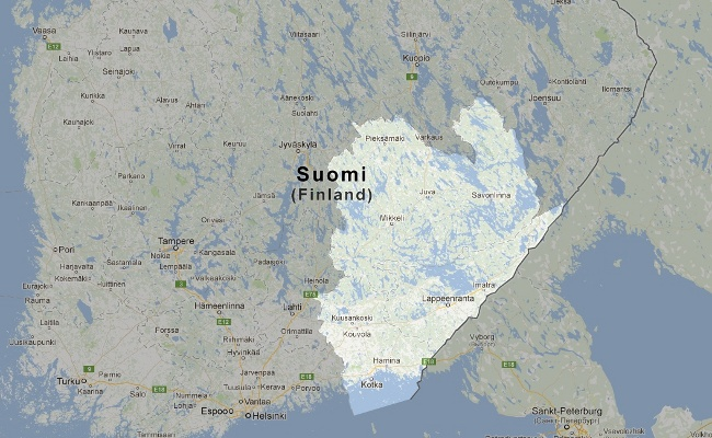 Kaakkois Suomen Vaalipiiri